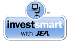 Invest Smart with JEA