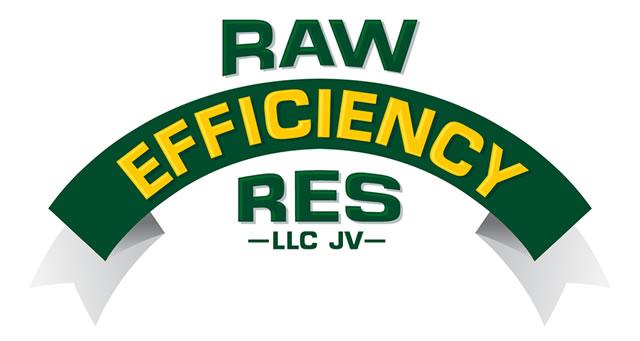 Raw Efficiency JV, LLC